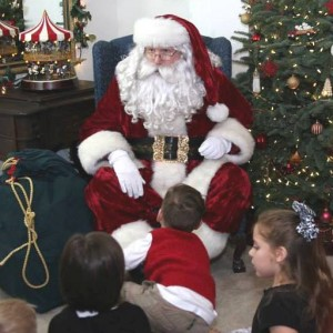 Santa Buddy - Santa Claus in Belleville, Illinois