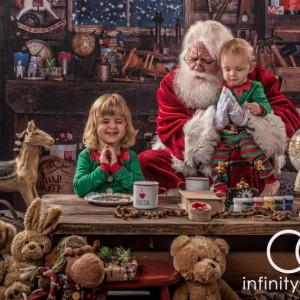 Santa C - Santa Claus in Marion, South Carolina
