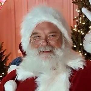 Santa Carl - Santa Claus in Alpharetta, Georgia