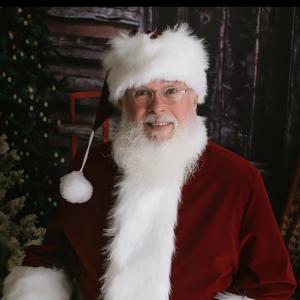 Santa Charlie - Santa Claus / Holiday Party Entertainment in Murfreesboro, Tennessee
