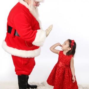 Santa Chester - Santa Claus in Manalapan, New Jersey