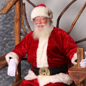 Santa Chip - Pirate Entertainment in West Hartford, Connecticut