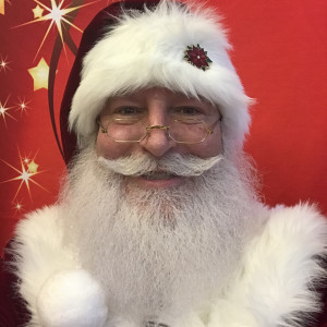 Santa Chris Barnard - Santa Claus in Lancaster, South Carolina