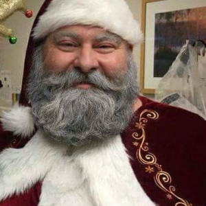 Santa Chris - Santa Claus in Olney, Maryland