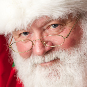 Santa Chuck - Santa Claus in Laurel, Maryland