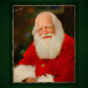 Santa Claude - Santa Claus in Aiken, South Carolina