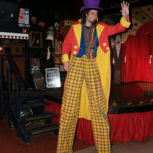 Best Entertainment Around - Costumed Character / Fire Eater in Union City, New Jersey
