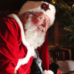 Santa Claus - Real Beard - Santa Claus / Holiday Party Entertainment in La Grange, Kentucky