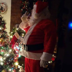Santa Claus - Santa Claus / Holiday Entertainment in Albuquerque, New Mexico