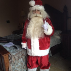 Santa Claus California - Impersonator / Corporate Event Entertainment in Sanger, California