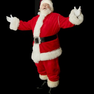 Santa Claus - Santa Claus / Holiday Entertainment in Altus, Oklahoma
