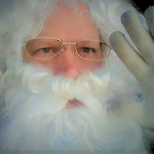 Arroyo Grande Santa Claus - Santa Claus in Arroyo Grande, California