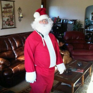 Ashland Santa Claus - Holiday Entertainment / Holiday Party Entertainment in Ashland, Wisconsin
