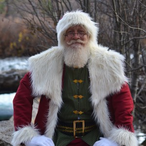 Santa Claus Bend - Santa Claus in Bend, Oregon
