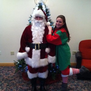 Butler Santa Claus - Santa Claus / Holiday Party Entertainment in Butler, Pennsylvania