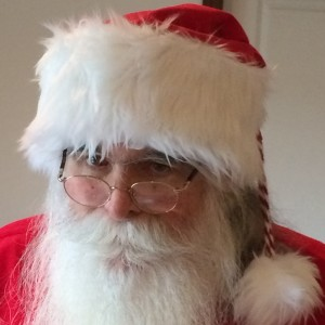 Santa Claus - Actor in Cedar Rapids, Iowa