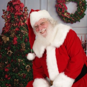 Chandler Santa Claus - Santa Claus in Chandler, Arizona