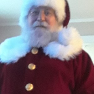 Chesapeake Santa Claus - Santa Claus in Chesapeake, Virginia
