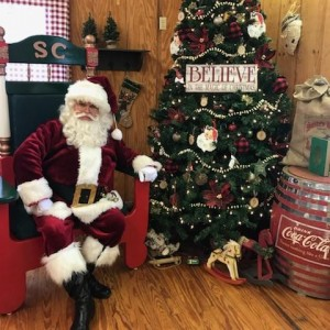 Santa Claus - Santa Claus / Holiday Party Entertainment in Corydon, Indiana