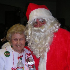 Santa Claus - Santa Claus / Holiday Entertainment in El Segundo, California