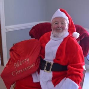 Santa Claus Eugene - Santa Claus / Holiday Entertainment in Raleigh, North Carolina