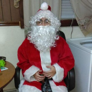 Santa claus for hire by chris - Santa Claus / Holiday Entertainment in Troy, Pennsylvania