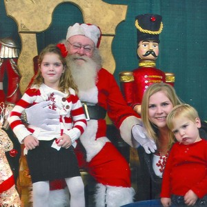 Santa Claus - Actor in Fort Worth, Texas