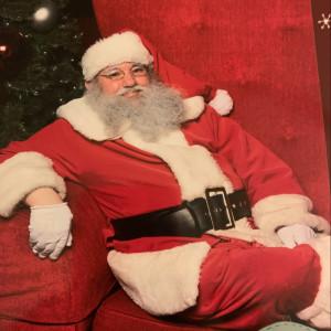 Santa Claus Glenn - Santa Claus in Gatlinburg, Tennessee