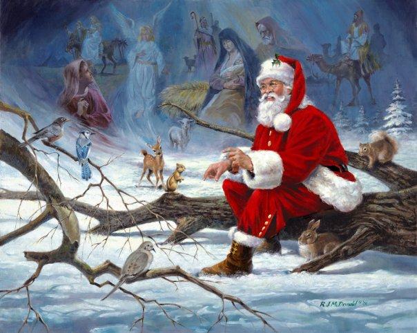 Hire High Point Santa Claus Santa Claus In High Point