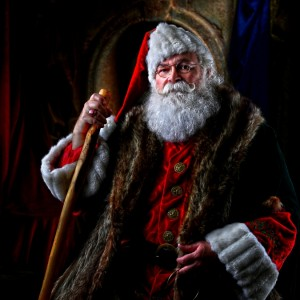 High Point Santa Claus - Santa Claus / Voice Actor in High Point, North Carolina