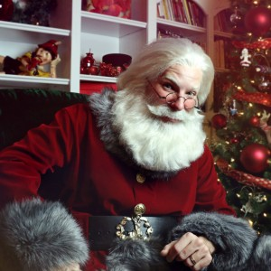 Carolina Santa - Santa Claus / Holiday Entertainment in Charlotte, North Carolina