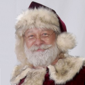 Santa Claus in Des Moines - Santa Claus / Wedding Officiant in Des Moines, Iowa