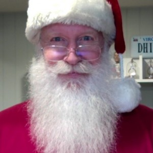 Santa Claus in Virginia - Santa Claus / Impersonator in Fairfax, Virginia