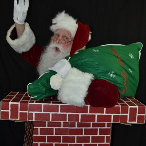 Santa Claus - Actor in Indianapolis, Indiana