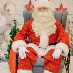 Call for Santa - Santa Claus / Actor in Sandy, Utah