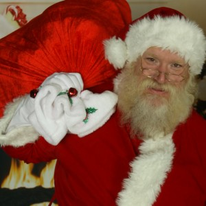 Santa Craig - Santa Claus in Amarillo, Texas