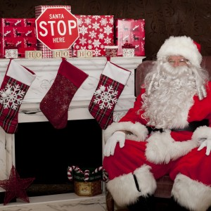 Santa Claus Ken - Santa Claus in Mount Laurel, New Jersey