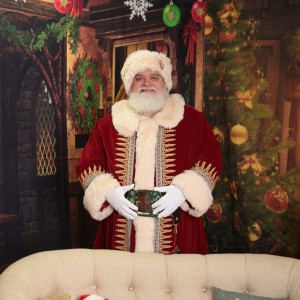 Pennsylvania Santa Claus - Santa Claus / Storyteller in King Of Prussia, Pennsylvania