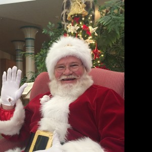 Santa Mike - Santa Claus in Las Vegas, Nevada