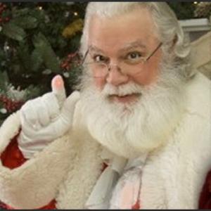 Santa David - Santa Claus in Lawrenceville, Georgia