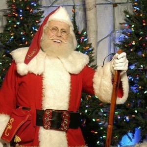Santa Norm - Santa Claus / Storyteller in Lincoln Park, Michigan