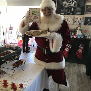 Santa Paul - Santa Claus / Holiday Party Entertainment in Lutz, Florida