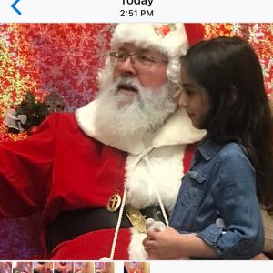 Santa Claus Cleburne - Santa Claus / Holiday Entertainment in Cleburne, Texas