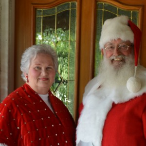 Santa Claus & Mrs. Claus - Santa Claus / Mrs. Claus in Eastpointe, Michigan