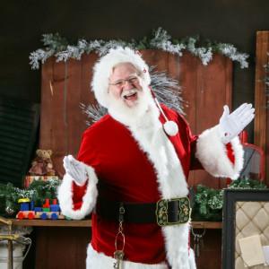 Santa Jack - Santa Claus in Nashua, New Hampshire