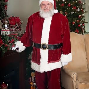 Navarre Santa Claus - Santa Claus / Holiday Entertainment in Navarre, Florida