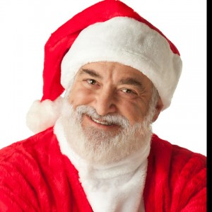 Santa Claus - Actor in New Haven, Connecticut