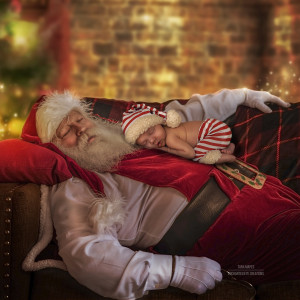 New Salisbury Santa Claus - Santa Claus in New Castle, Kentucky