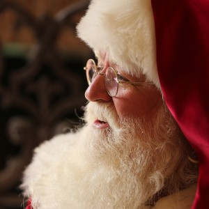 Newport Beach Santa Claus - Santa Claus in Newport Beach, California