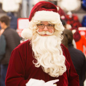 North Attleboro Santa Claus - Santa Claus / Storyteller in North Attleboro, Massachusetts